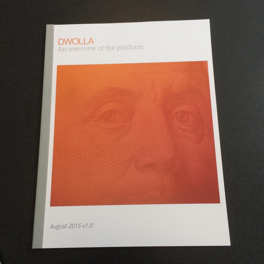 Dwolla White Paper
